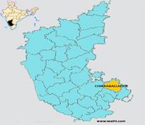Chikkaballapur